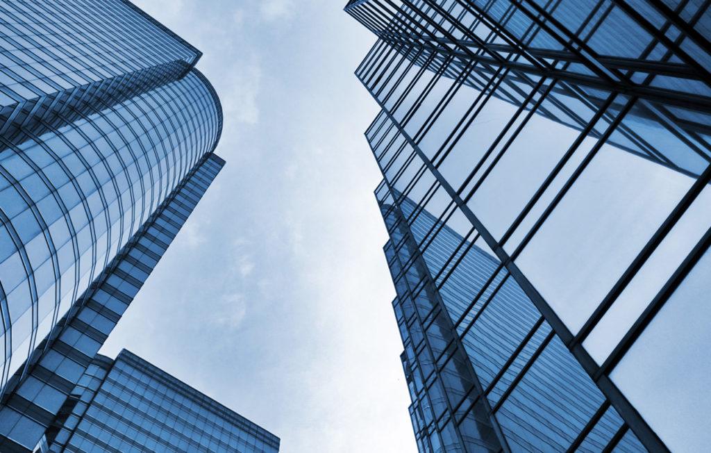 Офисные здания в США