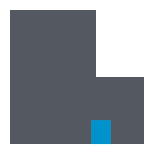 Иконка с бизнес филиалами