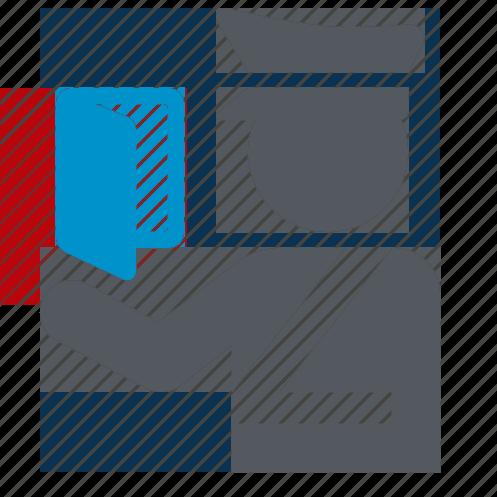 Иконка с иммиграционным офицером