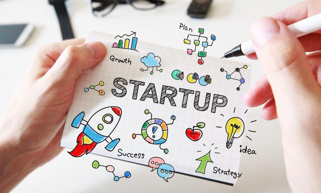 Новый бизнес стартап