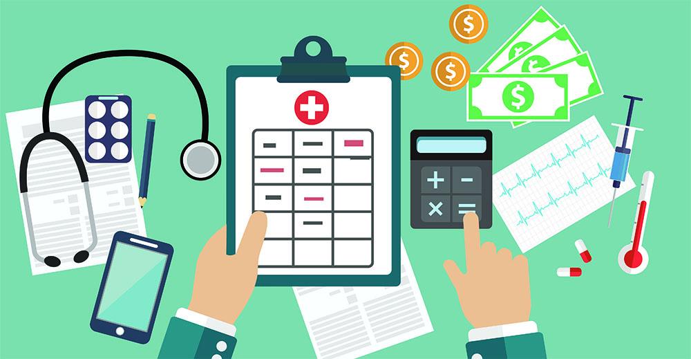 Расчет стоимости страхования бизнеса