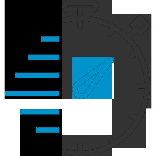 Иконка секундомера